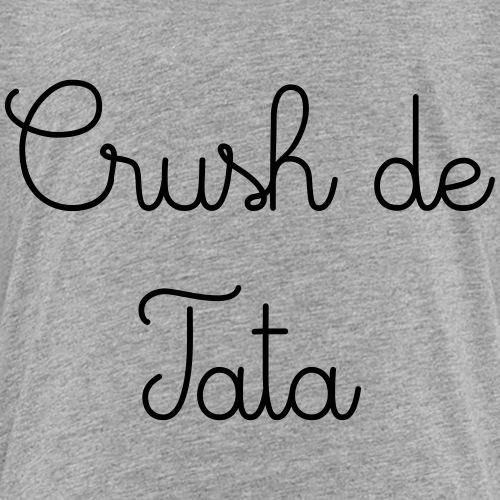 Crush de tata - T-shirt Premium Enfant