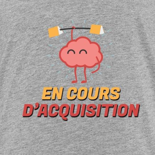 En cours d'acquisition - T-shirt Premium Enfant