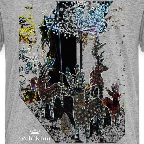 X-Mas special - Kinder Premium T-Shirt