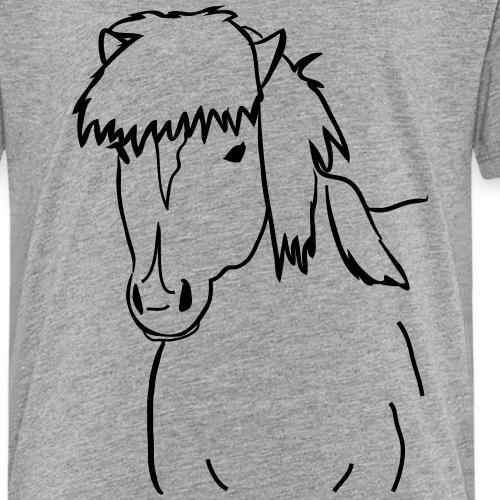 Isi - Kinder Premium T-Shirt