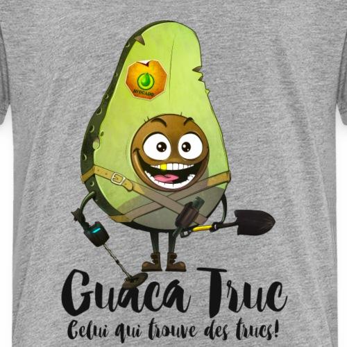 Guaca Truc - version noire - T-shirt Premium Enfant