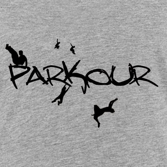 Parkour Sort