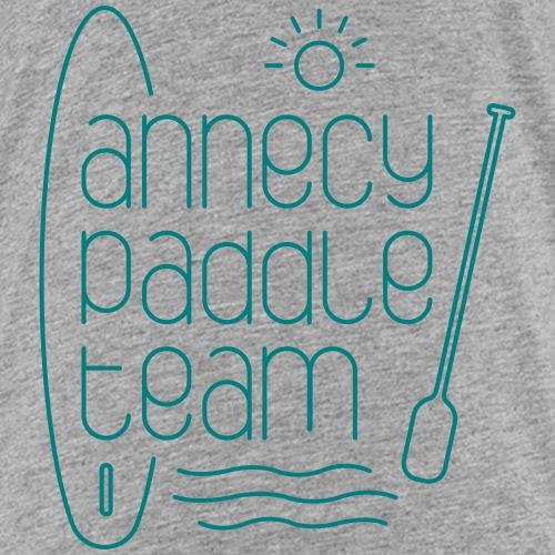 Annecy sup paddle team - T-shirt Premium Enfant
