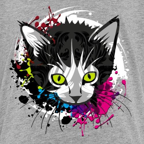 Baby Katze | Süsse Katze - Kinder Premium T-Shirt