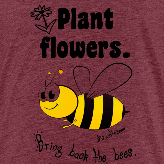 Bees8-2 Bringt die Bienen zurück!   Bookrebels