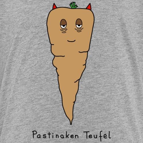 Pastinaken Teufel - Kinder Premium T-Shirt