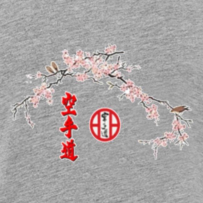 Branche cerisier gif
