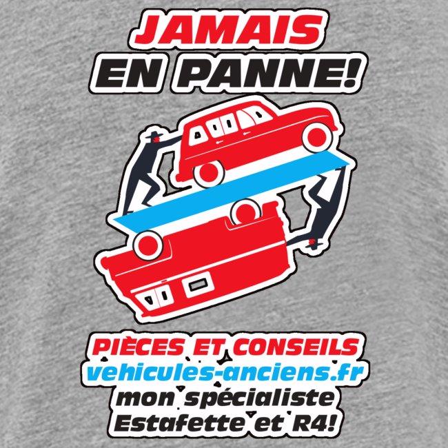 Logo vehicules-anciens.fr