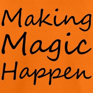 Making MagicHappen - Kids' Premium T-Shirt