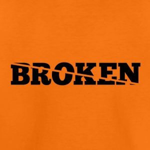 Broken - T-shirt Premium Enfant