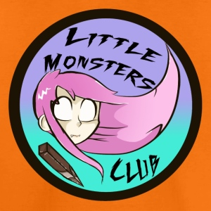 little monsters club - Kids' Premium T-Shirt