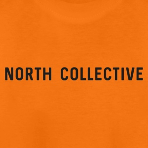 nord Collective - Premium T-skjorte for barn