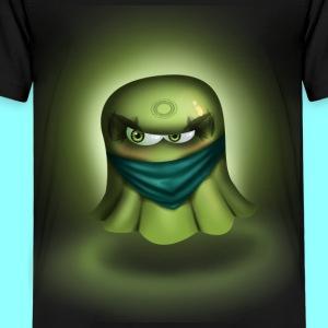 Ninja Ghost - Koszulka dziecięca Premium