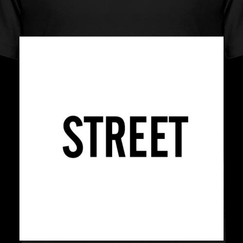 Street Shirt - Kinder Premium T-Shirt