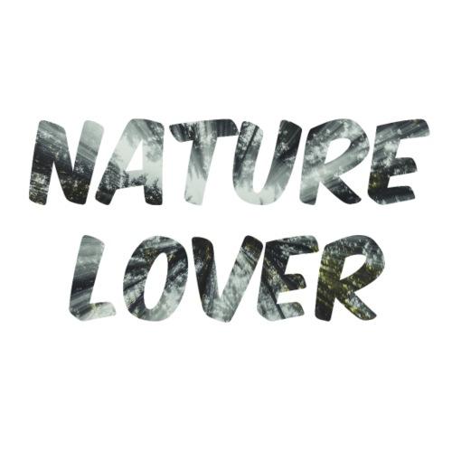 Naturlover - Naturliebhaber - Kinder Premium T-Shirt
