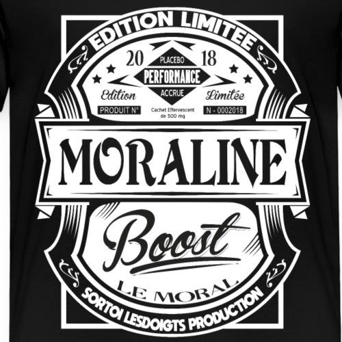 Moraline V1 - T-shirt Premium Enfant