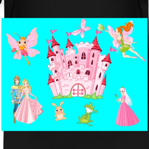 FFStore Fairytale - Kinderen Premium T-shirt