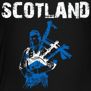 Nation-Design Scotland - Kids' Premium T-Shirt
