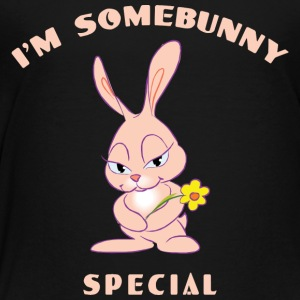 Easter I'm Somebunny Special - Kids' Premium T-Shirt