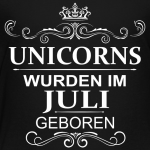 JULI Unicorns - Kinder Premium T-Shirt