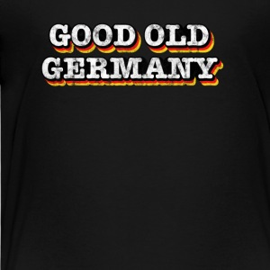 GO Germany - Kids' Premium T-Shirt