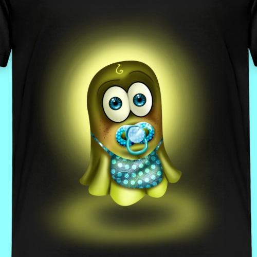 Baby Ghost - Koszulka dziecięca Premium
