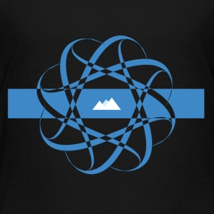 MOUNTAINHILL TRIBE - Kids' Premium T-Shirt