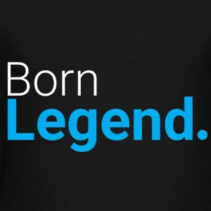 Born Legend - T-shirt Premium Enfant