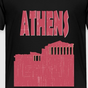 ATHENS City - Kids' Premium T-Shirt