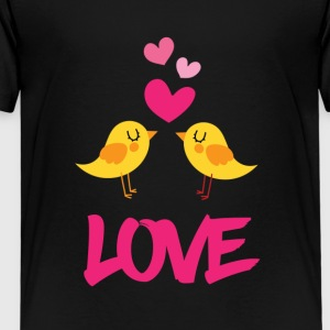 In love! - Kids' Premium T-Shirt