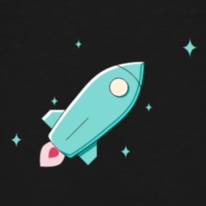 Rocket - Kids' Premium T-Shirt