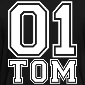 Tom - Name - Kinder Premium T-Shirt