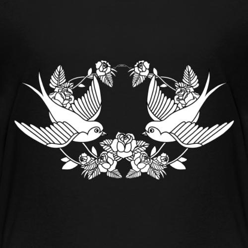 Schwalben - Kinder Premium T-Shirt
