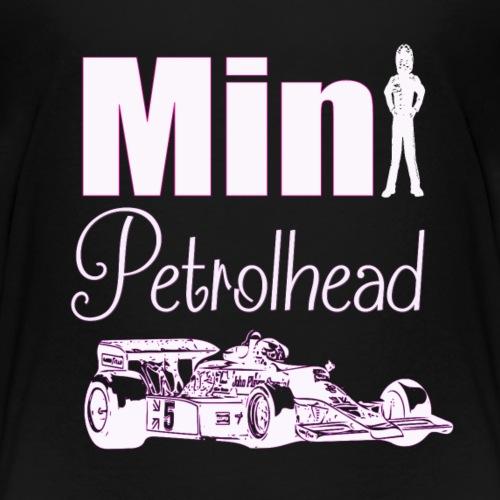 Mini Petrol Head - Kids' Premium T-Shirt