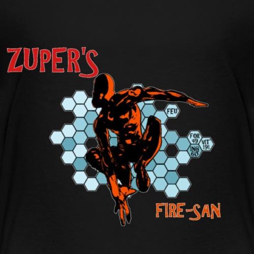 zupersfiresan - T-shirt Premium Enfant