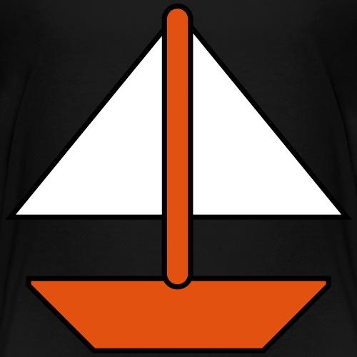 Le vêtement bateau - T-shirt Premium Enfant