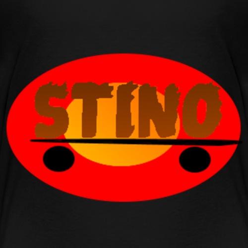 SK8 STINO - Kinderen Premium T-shirt