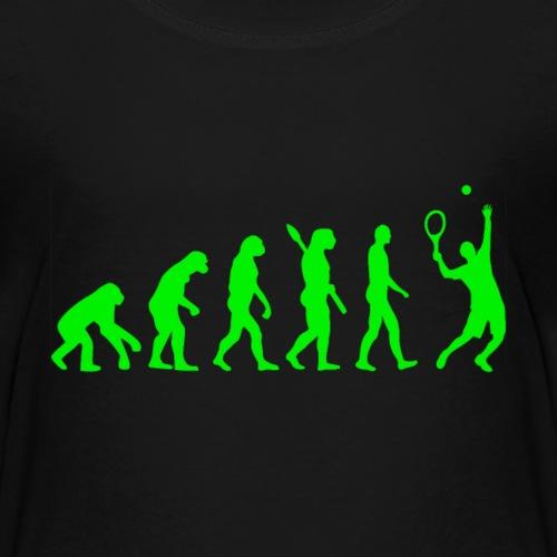 ATSV Evolution - Kinder Premium T-Shirt