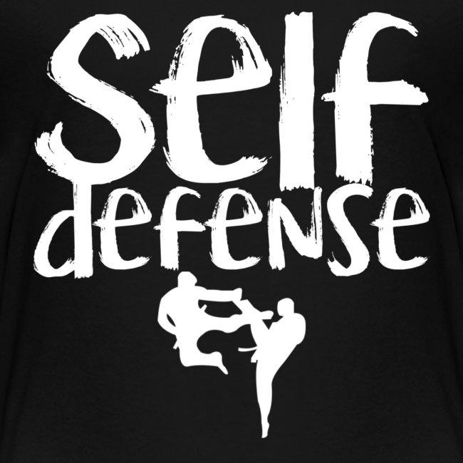 Self Defense 1.0