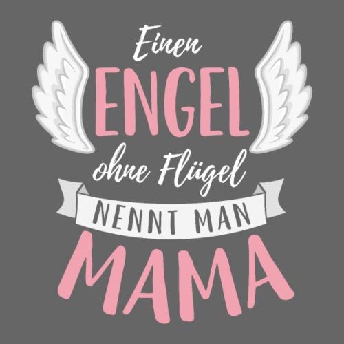 Einen Engel ohne Flügel nennt man Mama - Kinder Premium T-Shirt