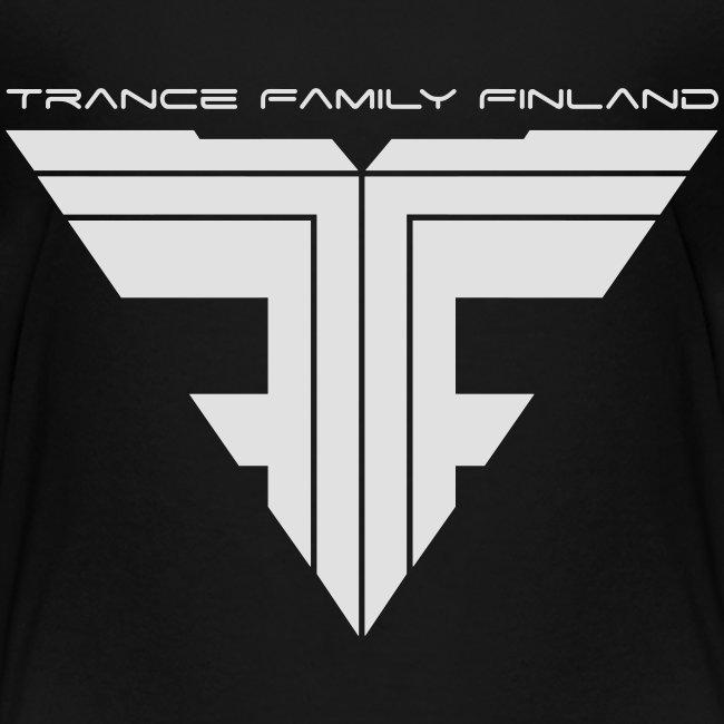 TFF Logo White