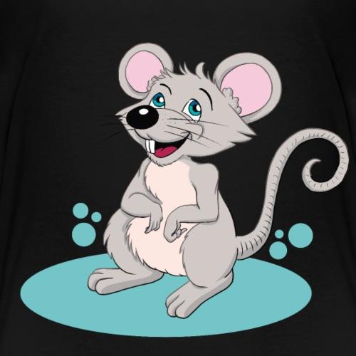 Kleine Maus - Kinder Premium T-Shirt
