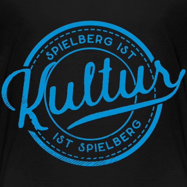 Spielberg ist Kultur - Kultur ist Spielberg
