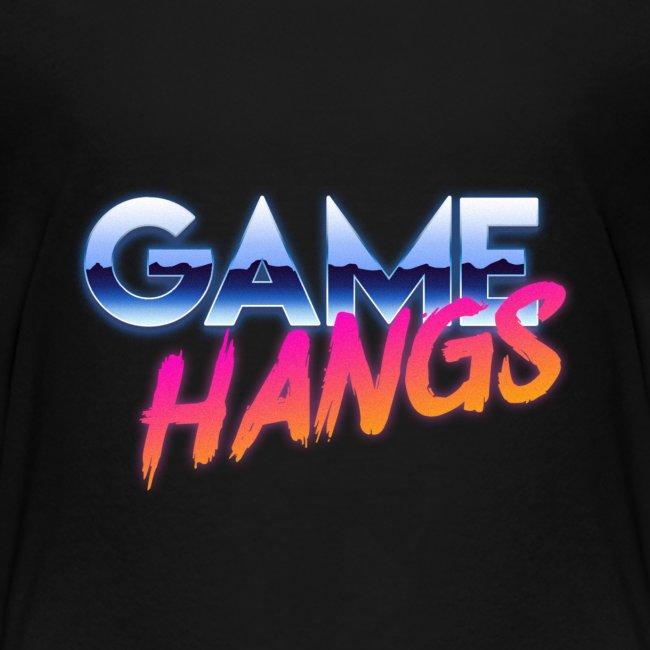 GameHangs Snapback