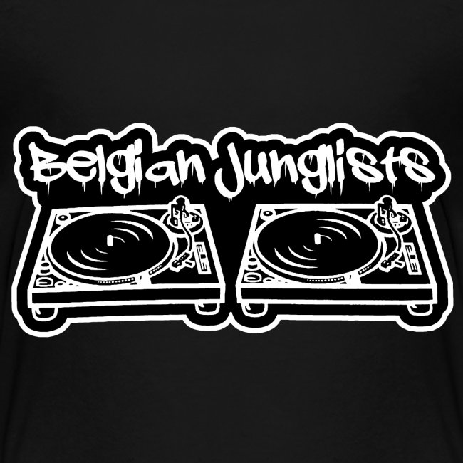 Belgian Junglists 2