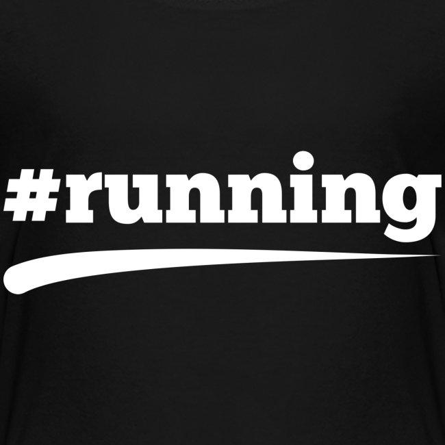 #RUNNING