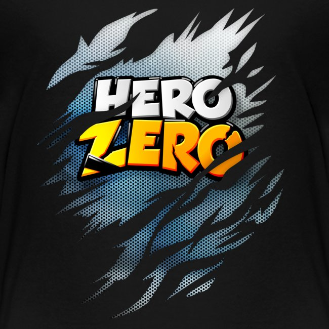 Hero Zero Blue Dark