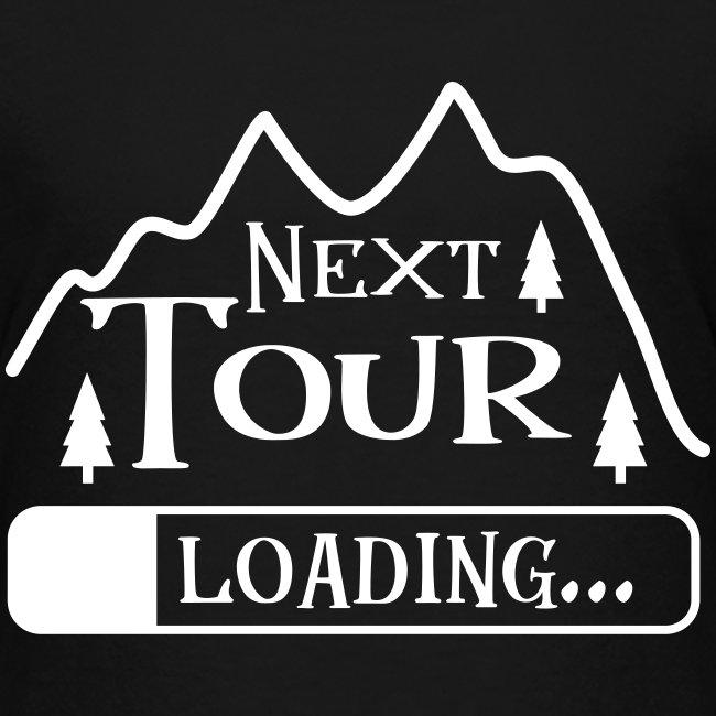 Sprüche Berge Wandern Bergsteiger Ausrüstung Klettern Bergsteiger T-Shirt
