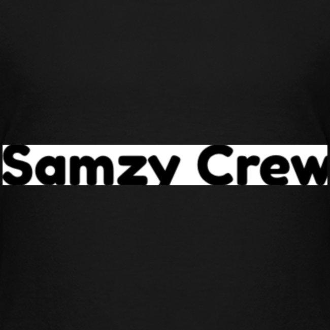 Samzy Crew Merchandise