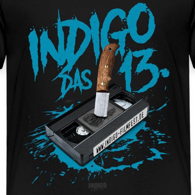 IFXIII - INDIGO filmfest 13 - VHS